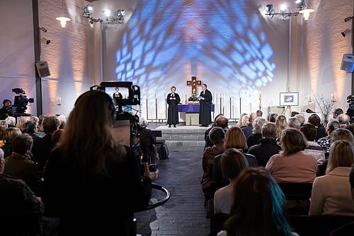 ZDF-Gottesdienst online ansehen